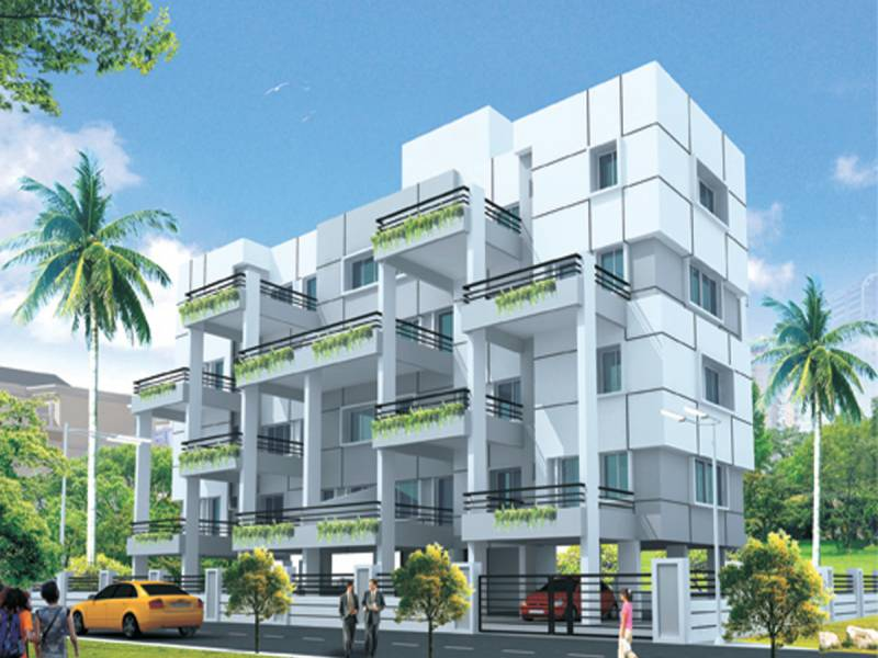 Images for Elevation of Horizon Developers Aster Hermitage