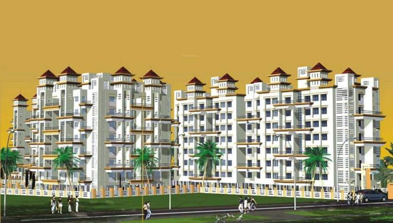 Images for Elevation of GK Flora Residency