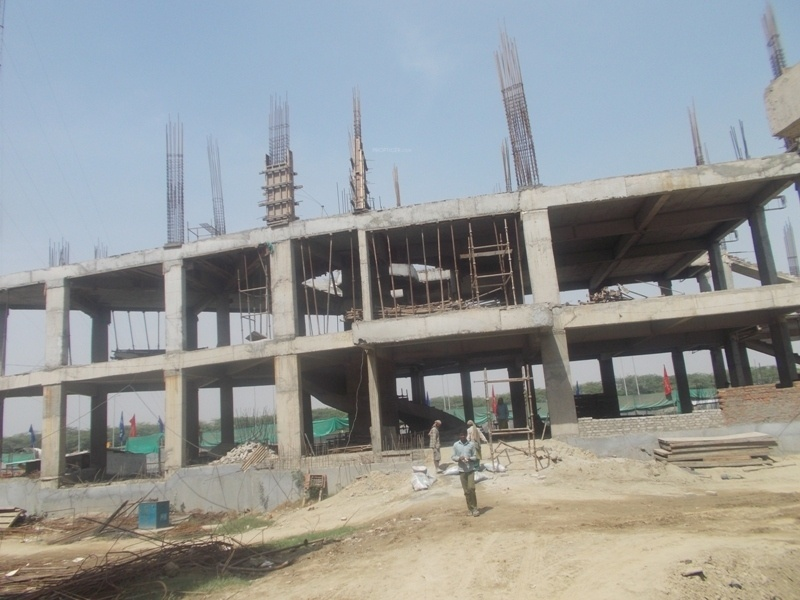 Images for Construction Status of Ajnara Panorama