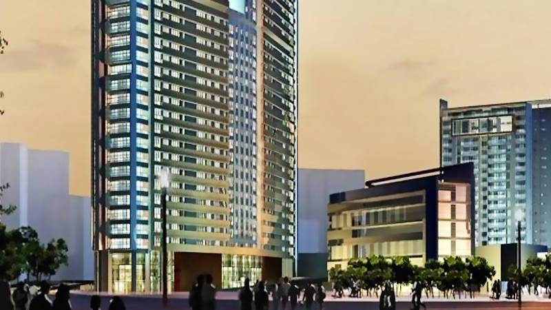 air Images for Elevation of Unitech Air