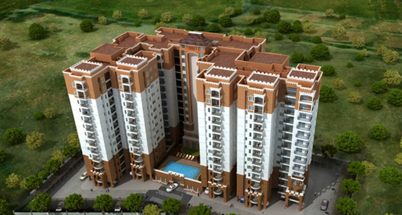 Images for Elevation of XS Real Properties Siena