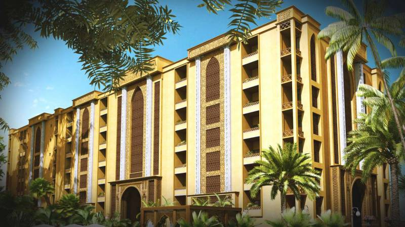 Images for Elevation of South India Marakesh