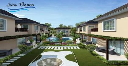 Images for Elevation of Arun Villa Juhu Beach