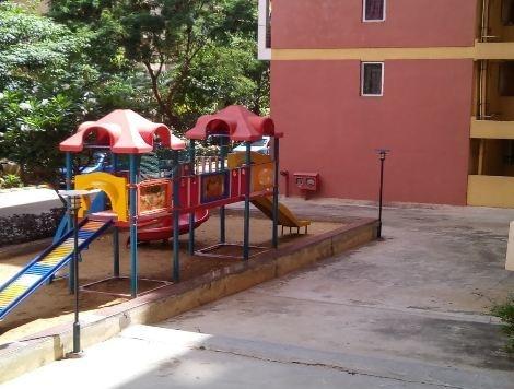 sjr-brooklyn Children's play area