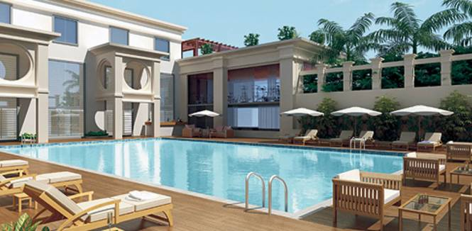 Images for Amenities of Godrej Anandam