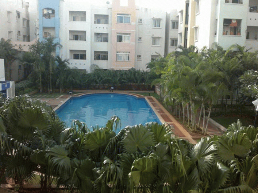 Prestige palms in whitefield hope farm junction bangalore - Swimming pool loans interest rates ...