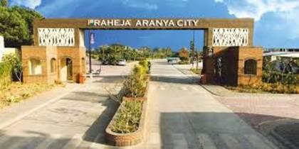 Images for Elevation of Raheja Aranya City
