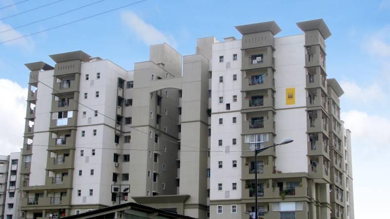 Images for Elevation of Sobha Jasmine