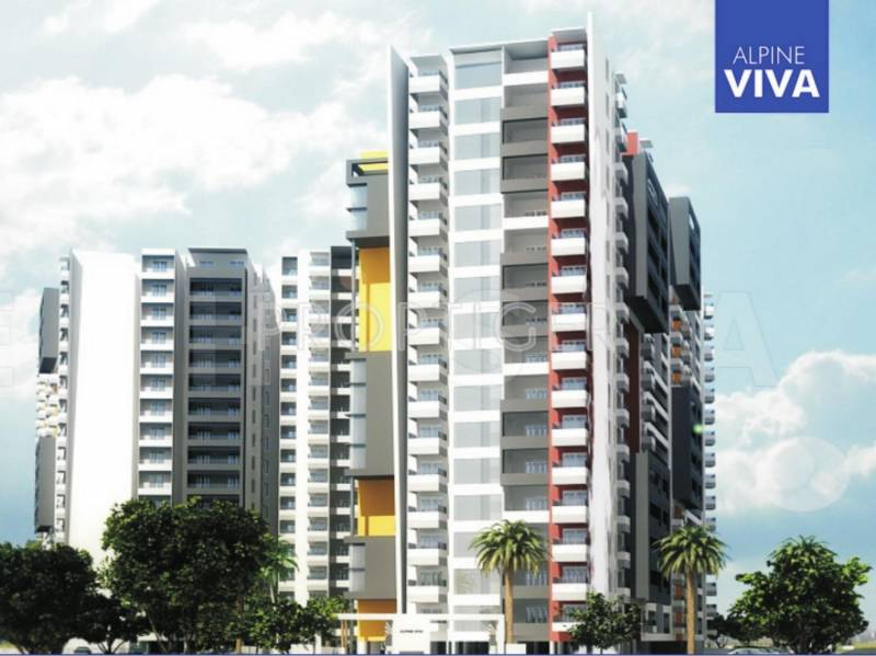viva Images for Elevation of Alpine Viva