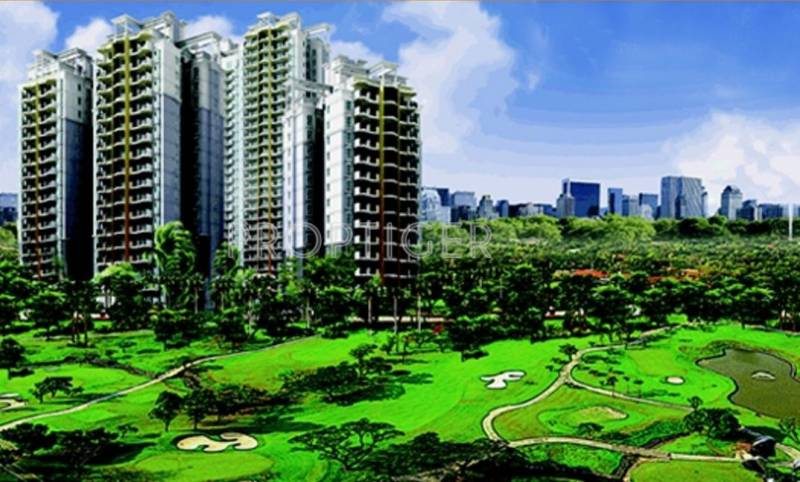 Images for Elevation of The Antriksh Golf City