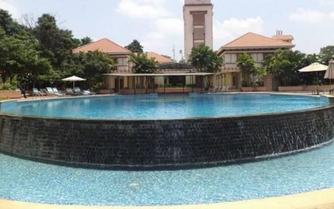 ozone Swimming Pool