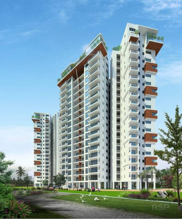 Skylark Esta In ITPL, Bangalore