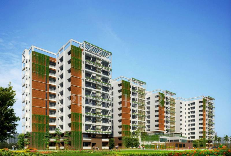 Images for Elevation of Golden Bhuvana Greens