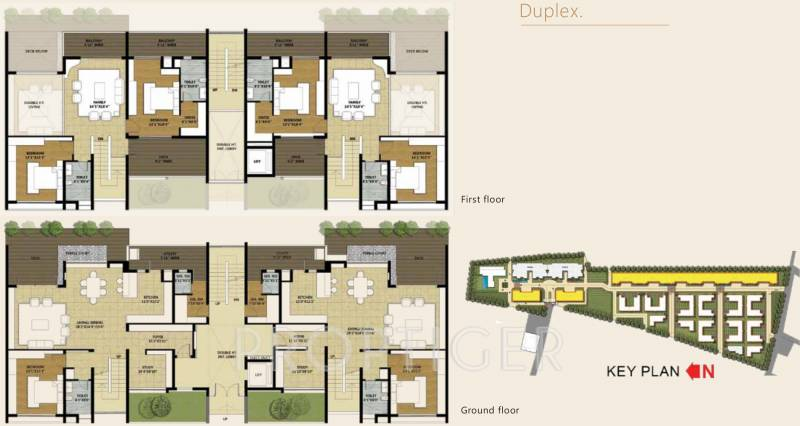 Images for Cluster Plan of Value Willow Farm