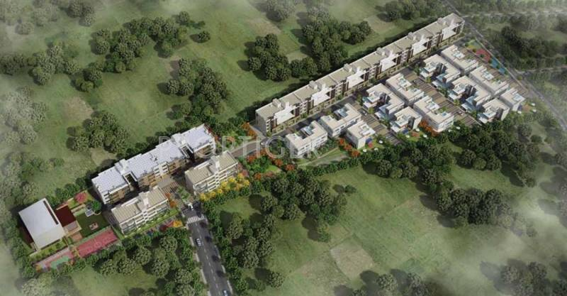 Images for Master Plan of Value Willow Farm