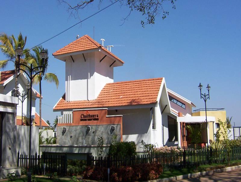 ananya Images for Elevation of Chaithanya Ananya