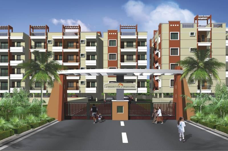 Images for Elevation of Saranya Sarovar