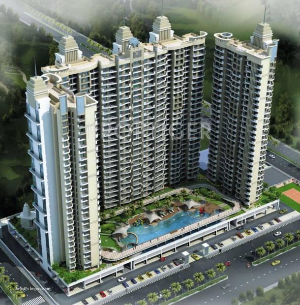 Images for Elevation of Paradise Sai Mannat
