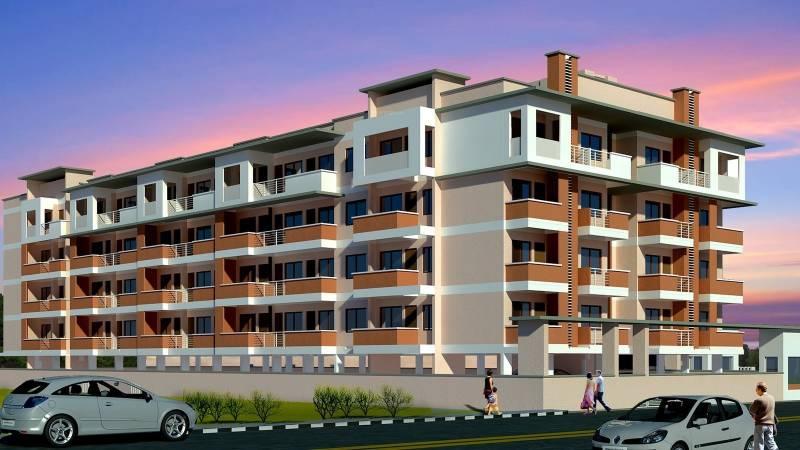 jk-apartments Elevation
