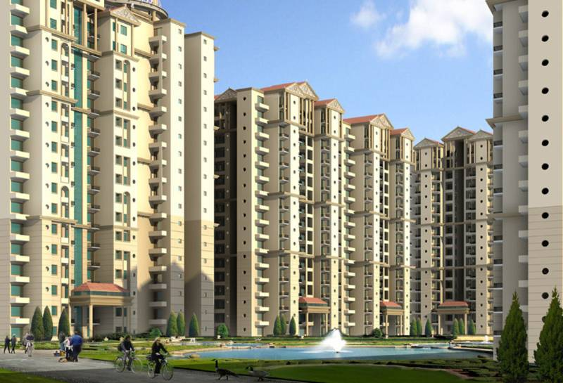 sampoornam-i Images for Elevation of Eros Sampoornam I