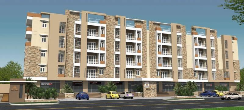 Images for Elevation of Saroj Habitat