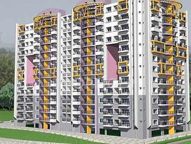 Images for Elevation of Kolte Patil Shubha