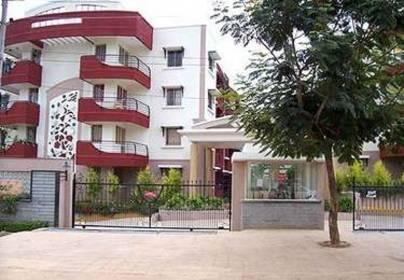 Images for Elevation of Puravankara Purva Fairmont