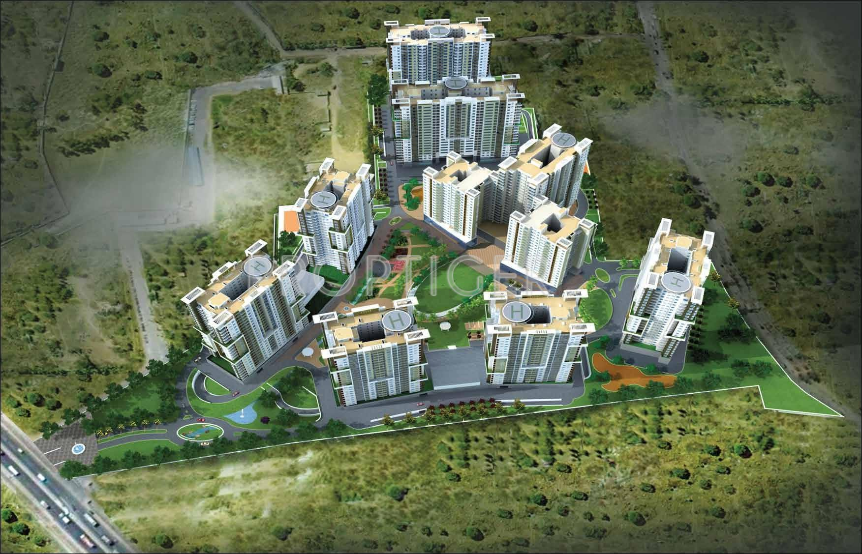 salarpuria greenage in bommanahalli bangalore   price