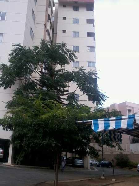 shivaranjani-apartments Elevation