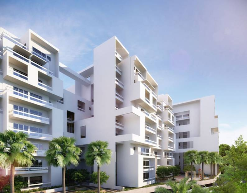 Images for Elevation of Rohan Jharoka Phase 2