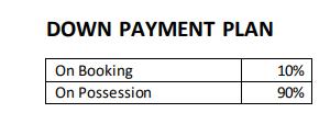 advantage Down Payment