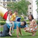 advantage Children's play area