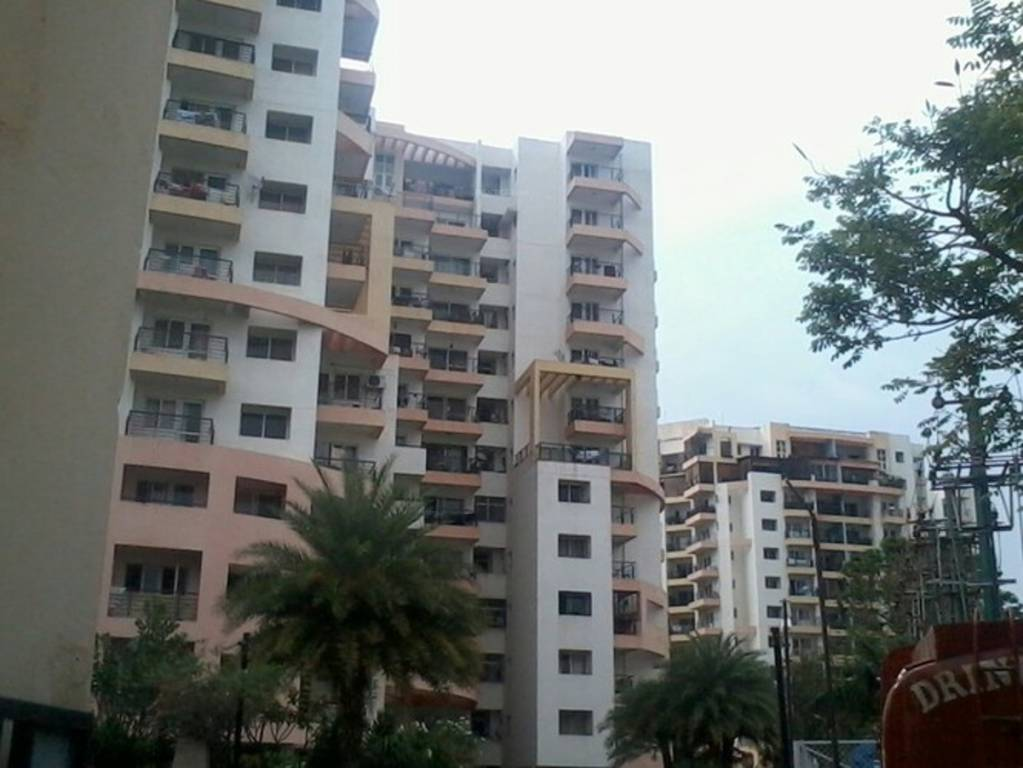 Citilights Knightsbridge in Brookefield, Bangalore - Price ...