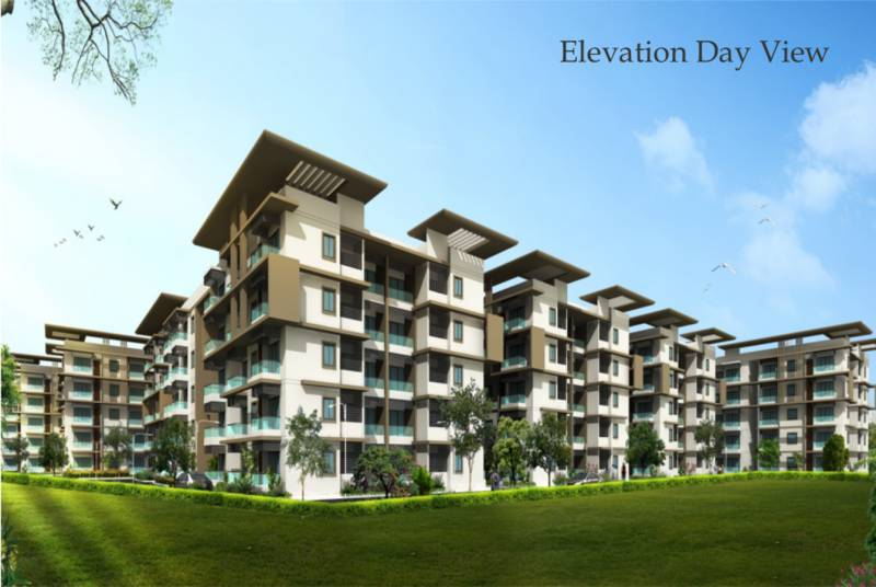 Images for Elevation of Raja Housing Ritz Avenue