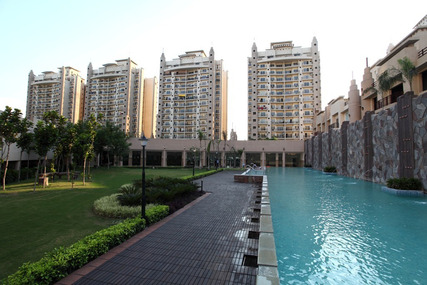 Ats Paradiso In Chi 4 Greater Noida Price Location Map