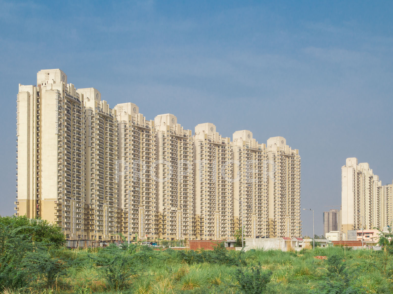 Ats One Hamlet In Sector 104 Noida Price Location Map