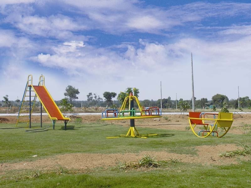 Images for Amenities of Vasundhara Lorven City