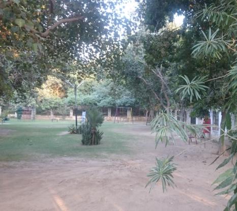 southend Landscaped Gardens
