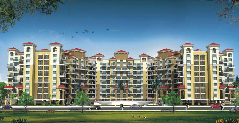 Images for Elevation of Gini Constructions Gini Sanskruti