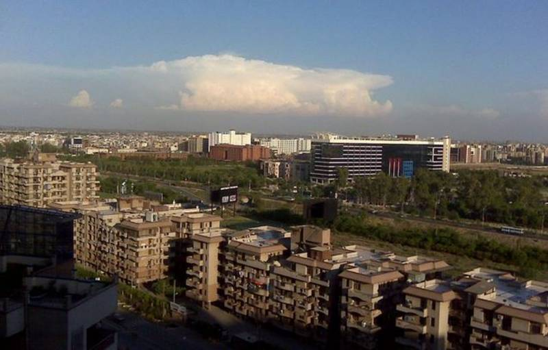 gaur-green-city Images for Elevation of Gaursons Gaur Green City