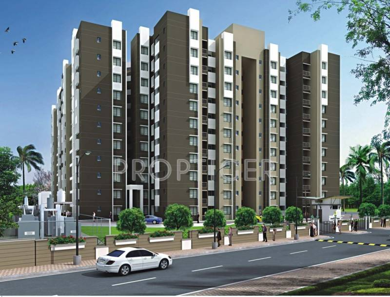 Images for Elevation of Sobha Cinnamon