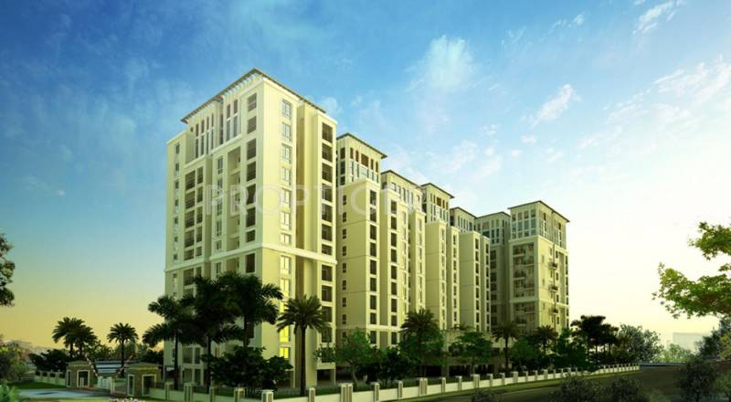 Images for Elevation of Mahaveer Maple