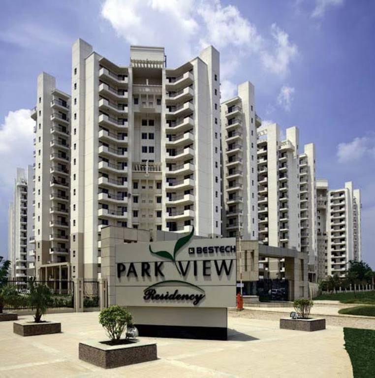 Parkview Village Apartments: Bestech Park View Residency In Sector 3, Gurgaon