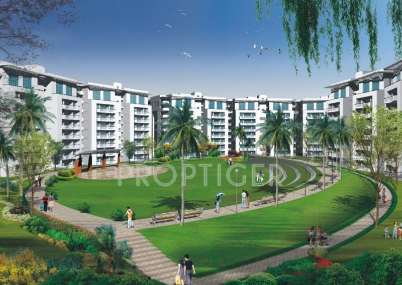 Images for Elevation of SVP Gulmohur Greens