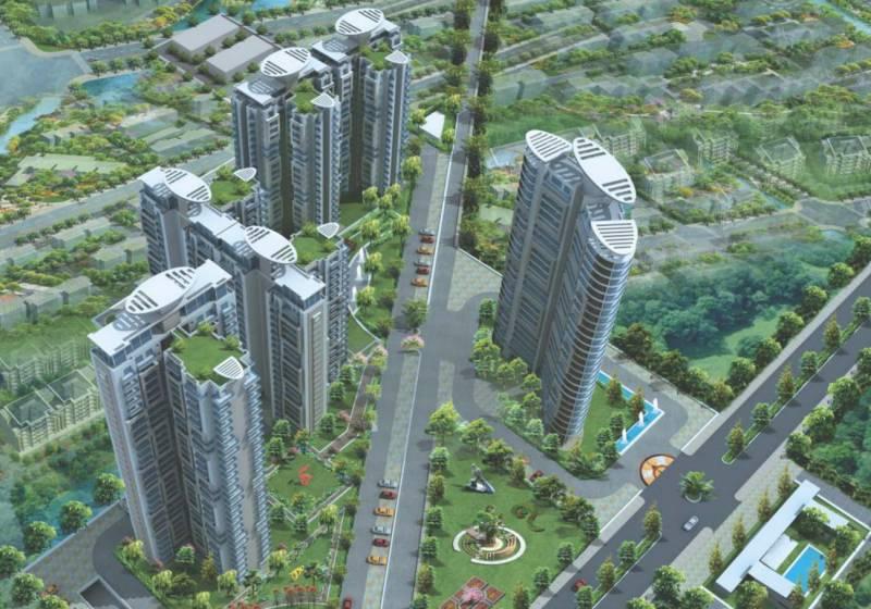 araville Images for Elevation of Supertech Araville