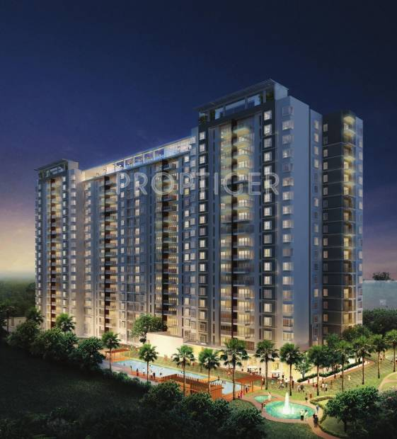 Images for Elevation of RMZ Galleria