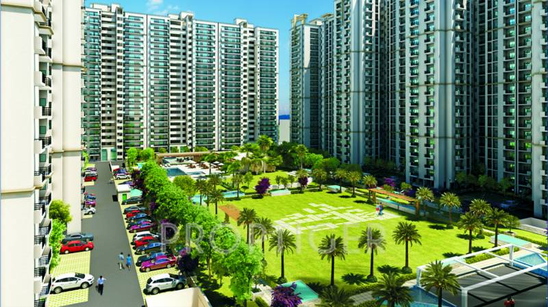 Images for Elevation of The Antriksh Golf View I