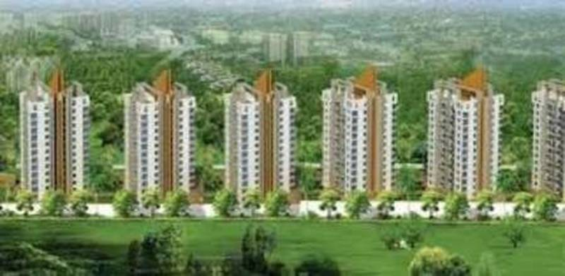 Images for Elevation of Vilas Javdekar Palash 2i