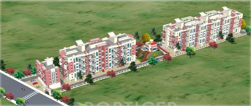 sai-saheb Images for Elevation of Wadhwani Constructions Sai Saheb