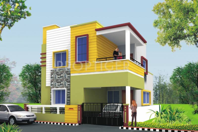 Images for Elevation of NBR Homes